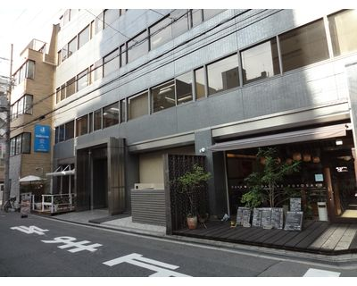 TOビルの店舗・物件